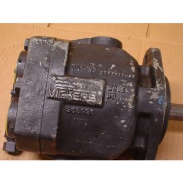 Vickers SamoaEastern PVB15-FRSY-30-CM-1 Hydraulic Pump