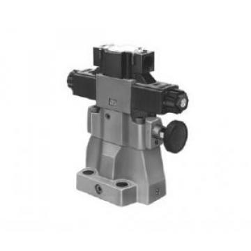 Yuken Bolivia S-BSG Series Low Noise Type Solenoid Controlled Relief Valves