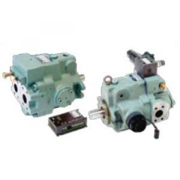 Yuken A Series Variable Displacement Piston Pumps A145-LR09BS-60