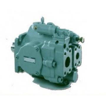 Yuken A3H Series Variable Displacement Piston Pumps A3H100-FR01KK-10
