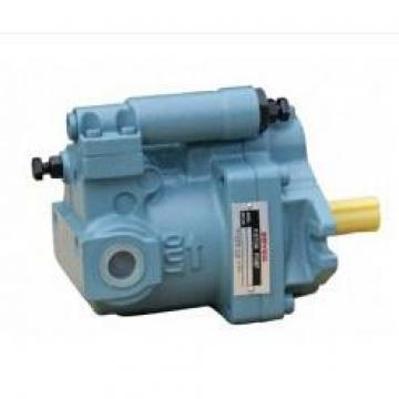 NACHI PVS-2B-45N3-12 Variable Volume Piston Pumps