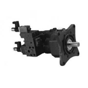 NACHI PZ-6B-6.5-220-E1A-20 PZ Series Load Sensitive Variable Piston Pump