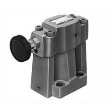 Yuken Switzerland  Pilot Operated Relief Valves-Low Noise Type  S-BG Series