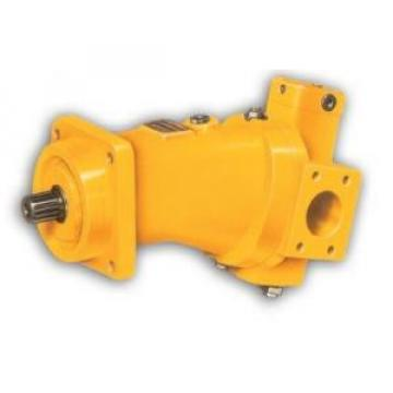 Variable Piston Pump A7V Series A7V160SC1RZF00