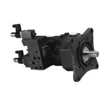 NACHI PZ-2B-8-45E1A-11  PZ Series Load Sensitive Variable Piston Pump