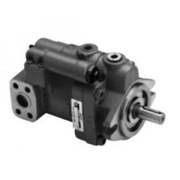 NACHI PVS-2B-35N1-12  Variable Volume Piston Pumps