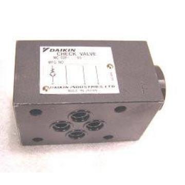 MC-02P-50-30 Modular Check Valve