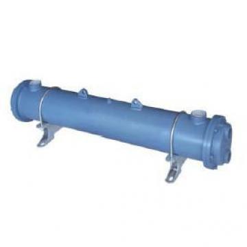 OR-100-F-B Multi-tube Type Oil Cooler