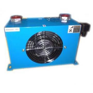AH0608T-CA2 Hydraulic Oil Air Coolers