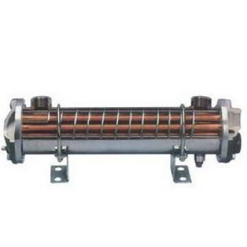 Spiral-Flow Finned Column Tube Oil Cooler SL Series SL-305
