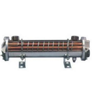 Spiral-Flow Finned Column Tube Oil Cooler SL Series SL-309