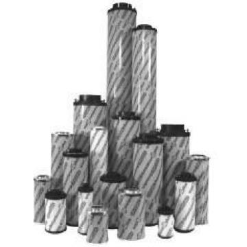 Hydac 02071 Series Filter Elements