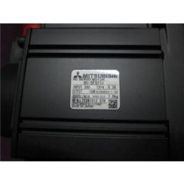Mitsubishi HC-703SB-E51 Servo Motor