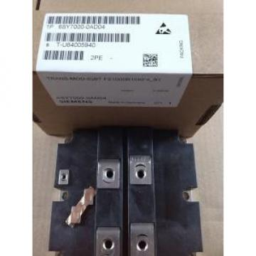 Siemens Gabon 6SY7000-0AG63 IGBT Module
