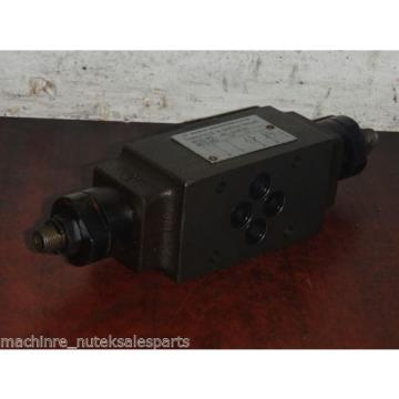 Daikin Throttle amp; Check Valve MT-02W-50 MT02W50