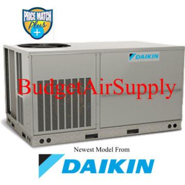 DAIKIN Commercial 5 ton 13 seer208/2303 phase 410a HEAT PUMP Package Unit