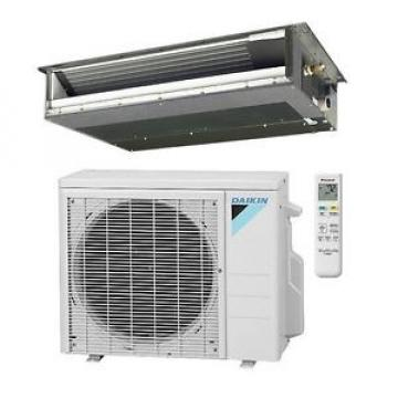 9,000 Btu 151 Seer Daikin Single Zone Ducted Mini Split Heat Pump System