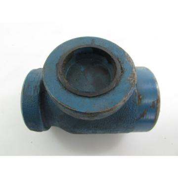Vickers Solomon Is  C2 830 Hydraulic Check Valve Used