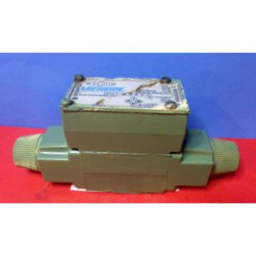 Vickers Iran  Hydraulic Directional Control Valve DG4V-3-2C- M -W-B-40   [372]