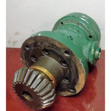 Vickers SamoaEastern Hydraulic Pump V 111 Y  23