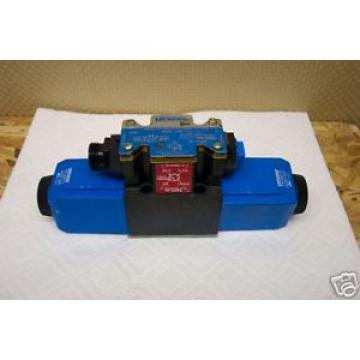 VICKERS Uruguay DG4V-3-6C-M-FPA5WL-H7-60 HYDRAULIC SOLENOID VALVE Origin CONDITION / NO BOX