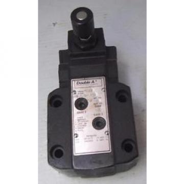 1902a Botswana Double A Vickers Hydraulic Valve BQP-06-3M-C-10A4 FREE Shipping Conti USA