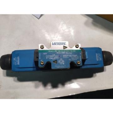 Vickers Burma Hydraulic Control Valve 508173 SKU #220