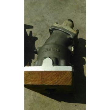 VICKERS Iran  HYDRAULIC PUMP MF30 3913 1722 RPM3750 PSI 3000 Origin OLD STOCK
