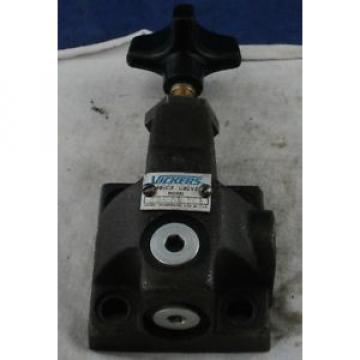 Vickers Guinea   Hydraulic Relief Valve CGR02CK30