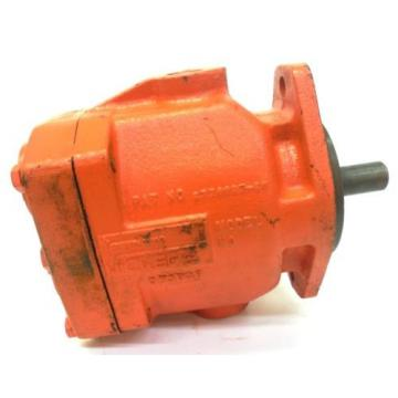 VICKERS Oman  HYDRAULIC SPECIALISTS INC HYDRAULIC PUMP PVB10RS20C10, 5/8#034; NPT