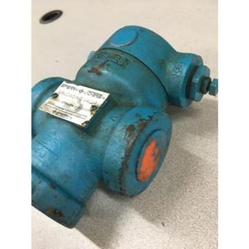 Origin Reunion  VICKERS HYDRAULIC UNLOADING VALVE URT2 10 C 12 SPERRY