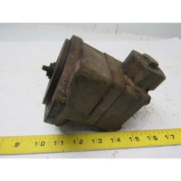 Vickers Swaziland  V101P2S0A20 Single Vane Hydraulic Pump 1#034; Inlet 1/2#034; Outlet