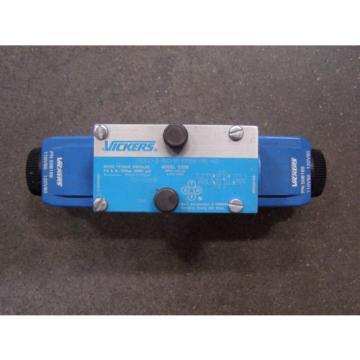 Vickers Liechtenstein Hydraulic Directional Valve DG4V-3-6C-M-FPBW-B6-60