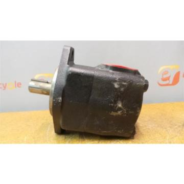 Vickers Moldova, Republic of  35V35A1C22B Hydraulic Vane Pump Rebuilt