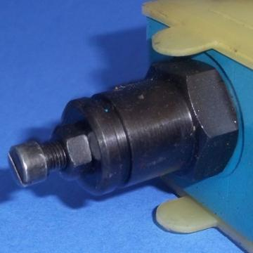 SPERRY Costa Rica  VICKERS HYDRAULIC VALVE, DGMFN-3-Y-A2W-21