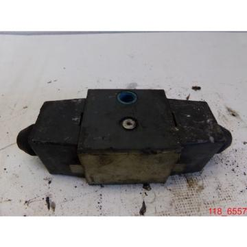 USED Luxembourg DG4S4-016C-B-60 Vickers Replacement Hydraulic Valve #879159