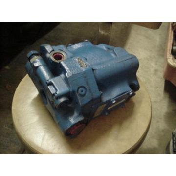 Genuine Swaziland  Eaton Vickers hydraulic Variable piston pump PVQ45B2RSS2F20C1 02-341902
