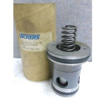 VICKERS United States of America  HYDRAULIC CARTRIDGE VALVE CVI 40 D11 2 M 10 Origin CVI40D112M10