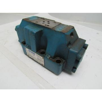 Vickers Guyana  DG5S-8-33C-M-FPA5WL-B5-30 Hydraulic Directional Control Valve 3000 PSI
