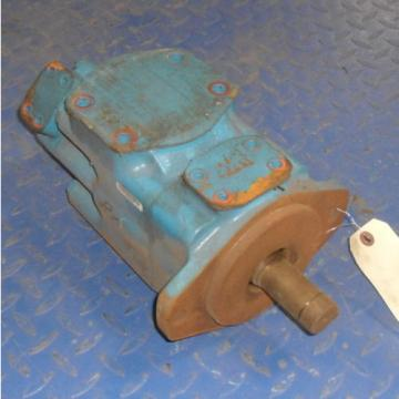 VICKERS France  VANE TYPE HYDRAULIC PUMP 3520V30A14