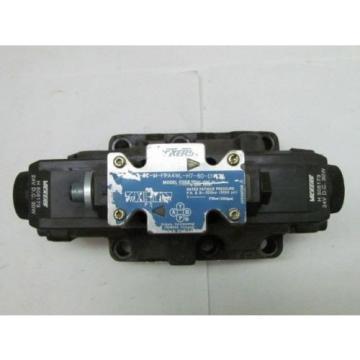 Vickers Barbados DG5S-8-33C-T-M-FPA7WL-H7-40-EN483 Hydraulic Solenoid Valve 24vdc