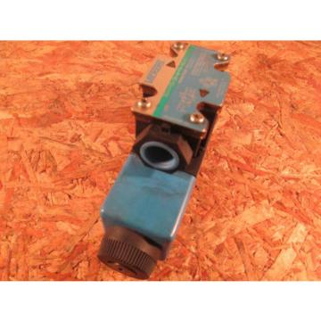 VICKERS Argentina  DG4V  3S 2N M FW B5 60 HYDRAULIC DUAL SOLENOID CONTROL  VALVE EATON