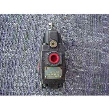 Origin Cuinea VICKERS RCS-03-A1-30 High Pressure Hydraulic control valve