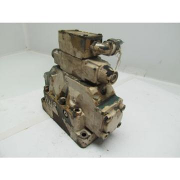 Eaton Botswana  Vickers DG5S-8-8C-S-M-WB-20 Two Stage Four Way Hydraulic Valve