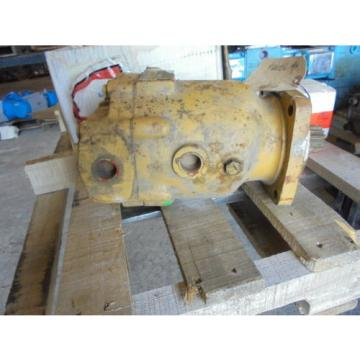 SPERRY Samoa Western  VICKERS / CATERPILLAR MODEL # TB35-10-S7-22 HYDRAULIC PUMP - REPAIRED