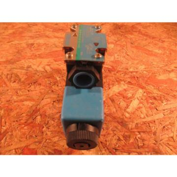 VICKERS Ethiopia  DG4V 3S 2A M FW B5 60 SOLENOID DIRECTIONAL CONTROL VALVE  NOS