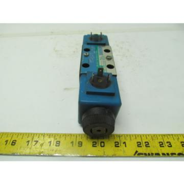 Vicker Cuinea  DG4V-3S-6C-M-U-B5--60 120V Reversible Hydraulic Directional Control Valve