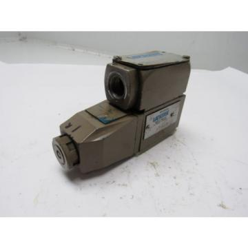 Vickers Egypt  DG4V-3-7A-M-W-B-7-30 Hydraulic Solenoid Valve 110V Coil 3000PSI