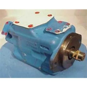 Vickers Liberia  / Eaton 4520V Series Low Noise Double Vane Pump