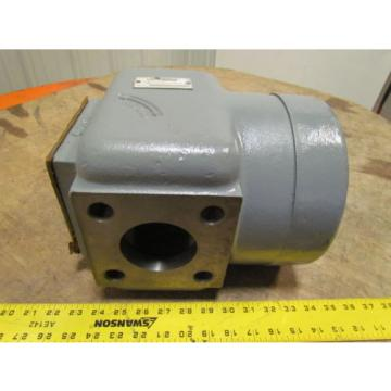 DF10P1-24-5-20 Malta  Hydraulic 1-Way Directional Control Poppet Check Valve 2-1/2#034;